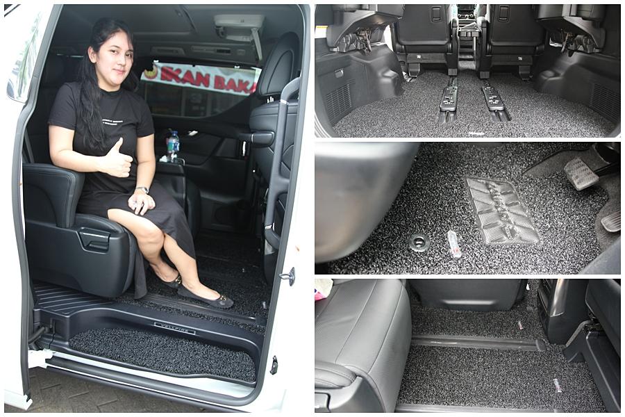 karpet 3m 5 000 Gambar Jok DCARZ Sarung Jok Mobil Malang